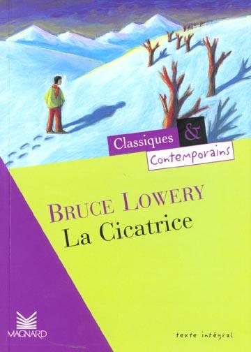 CICATRICE (LA) N.12