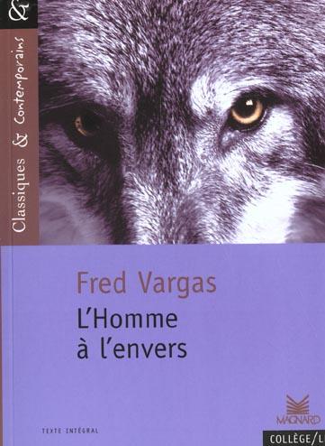 HOMME A L'ENVERS (L') N.34