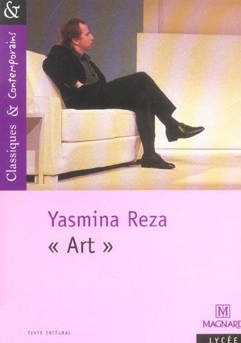 ART (REZA) N.40