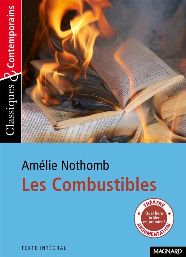 N.183 COMBUSTIBLES (LES)