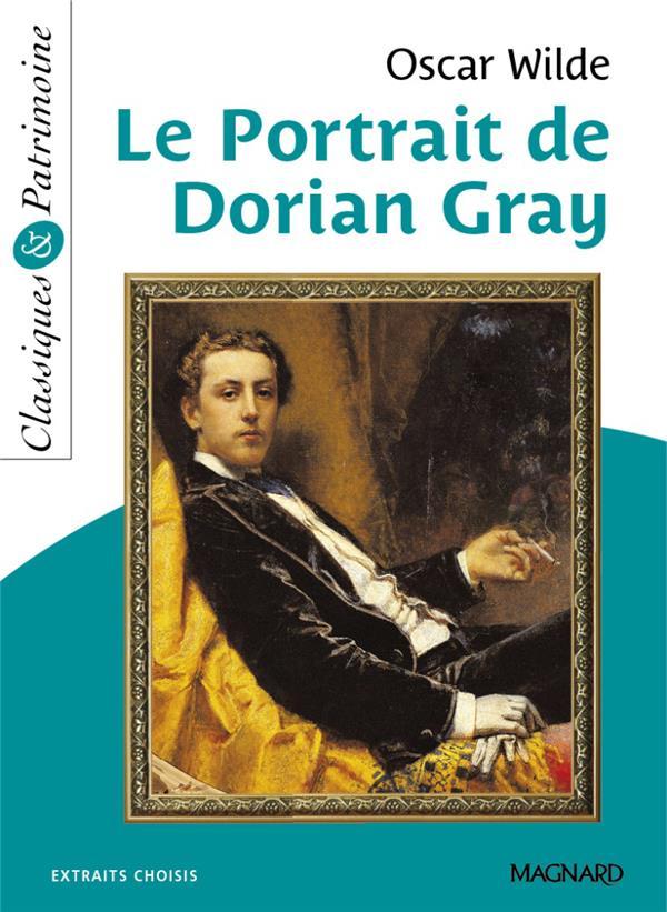 PORTRAIT DE DORIAN GRAY C&P N 95 (LE)