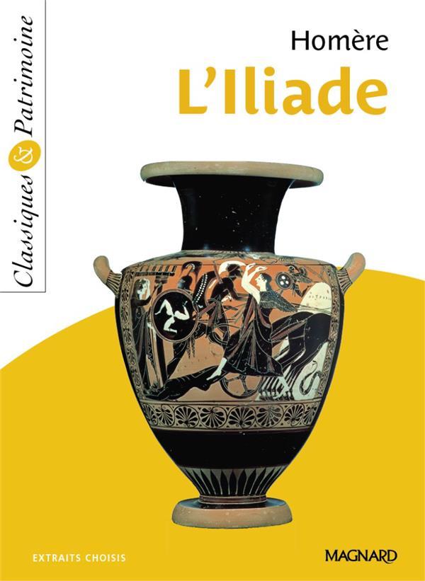 ILIADE C&P N 102 (L')