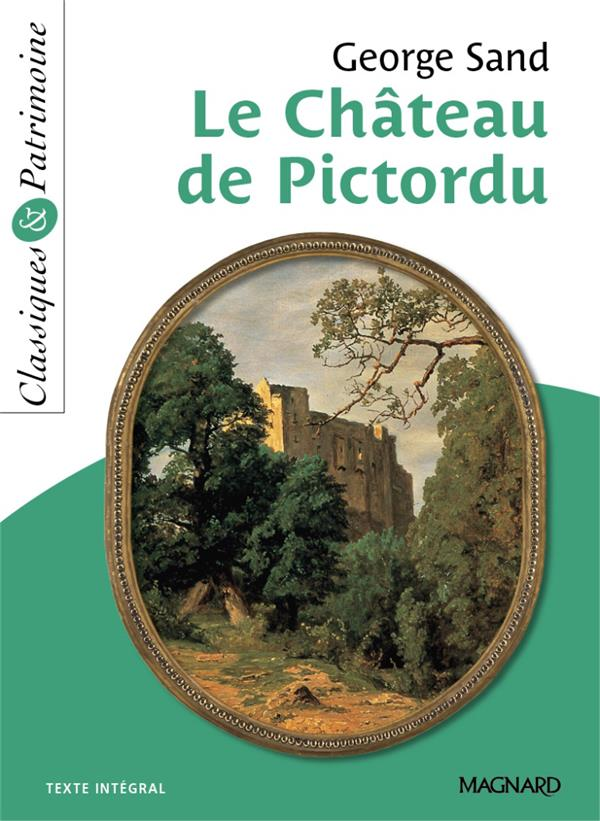CHATEAU DE PICTORDU C&P N 105 (LE)