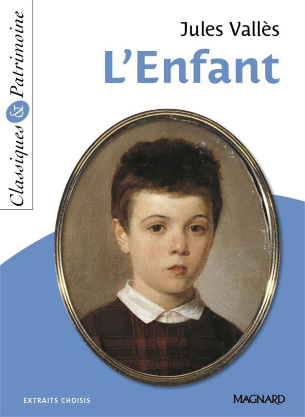 ENFANT (L') C ET P N  106