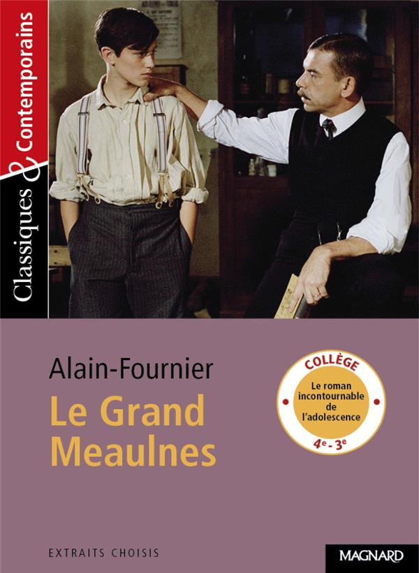 GRAND MEAULNES C&C N 191 (LE)