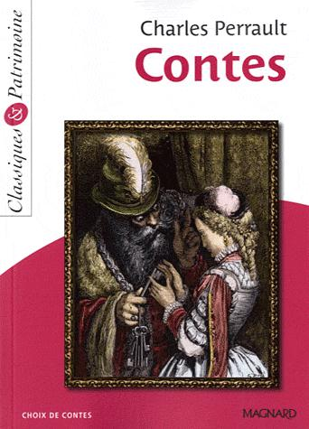 N.14 CONTES PERRAULT