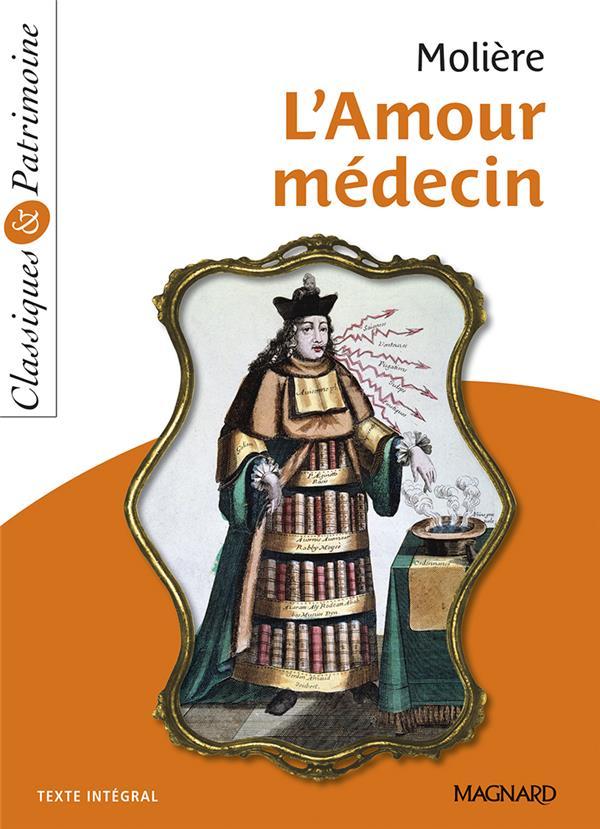 AMOUR MEDECIN (L') C ET P 110