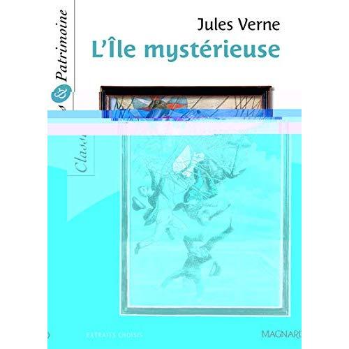 ILE MYSTERIEUSE (L') C ET P 113