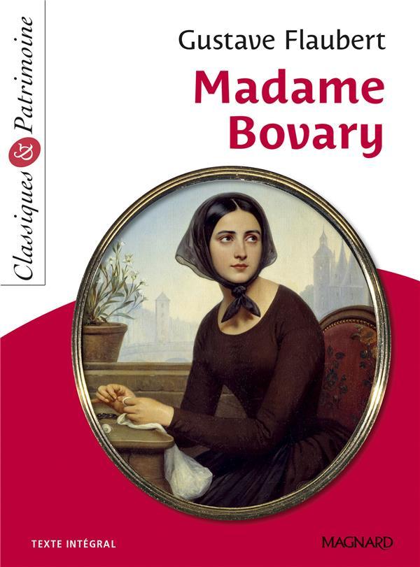 N.126 MADAME BOVARY