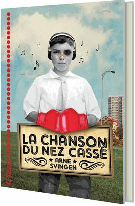 CHANSON DU NEZ CASSE (LA)