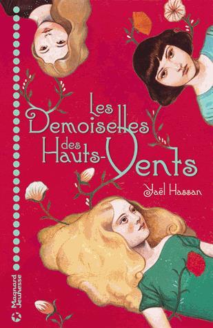 DEMOISELLES DES HAUTS-VENTS (LES)