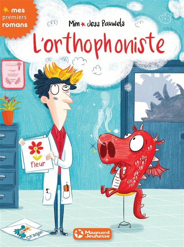 ORTHOPHONISTE (L)