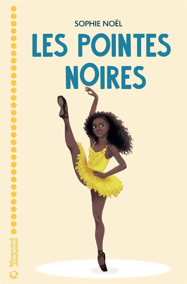 POINTES NOIRES (LES)