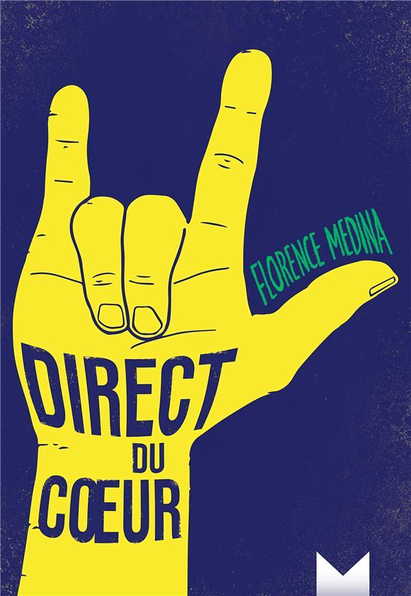 DIRECT DU COEUR