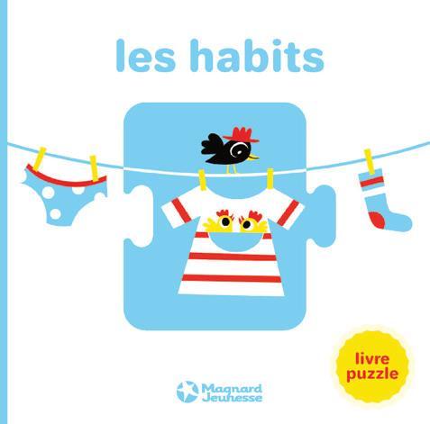 HABITS (LES)