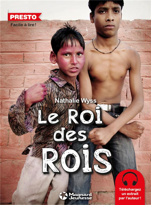 ROI DES ROIS (LE)