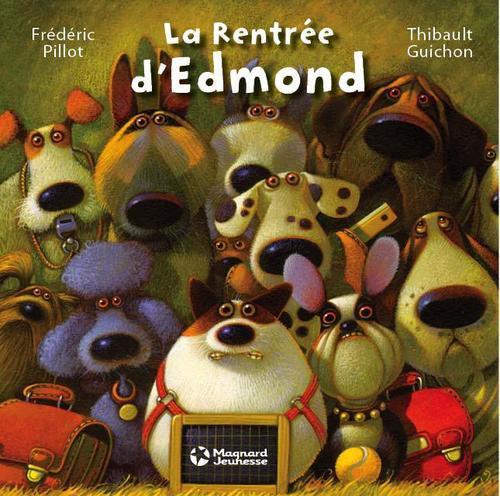 RENTREE D'EDMOND (LA)