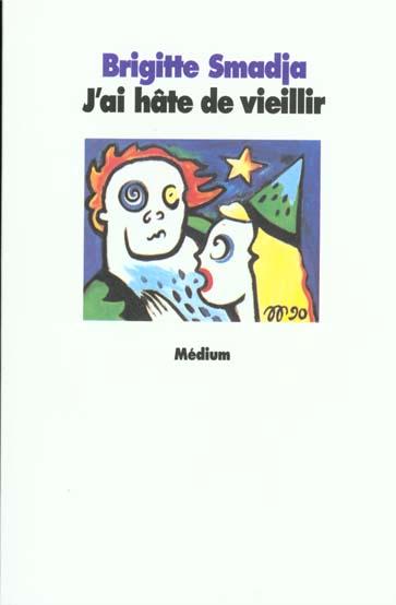 J AI HATE DE VIEILLIR