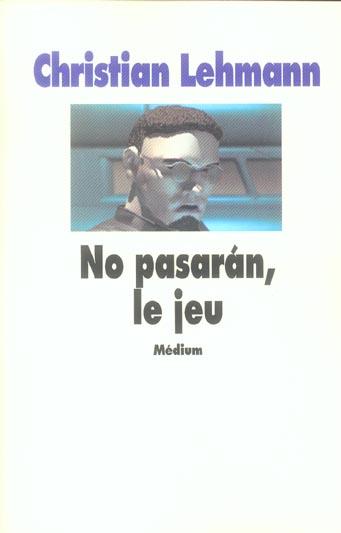 NO PASARAN LE JEU