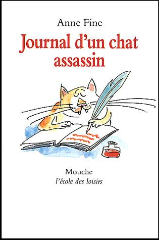 JOURNAL D UN CHAT ASSASSIN.