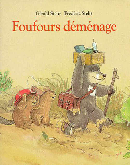 FOUFOURS DEMENAGE