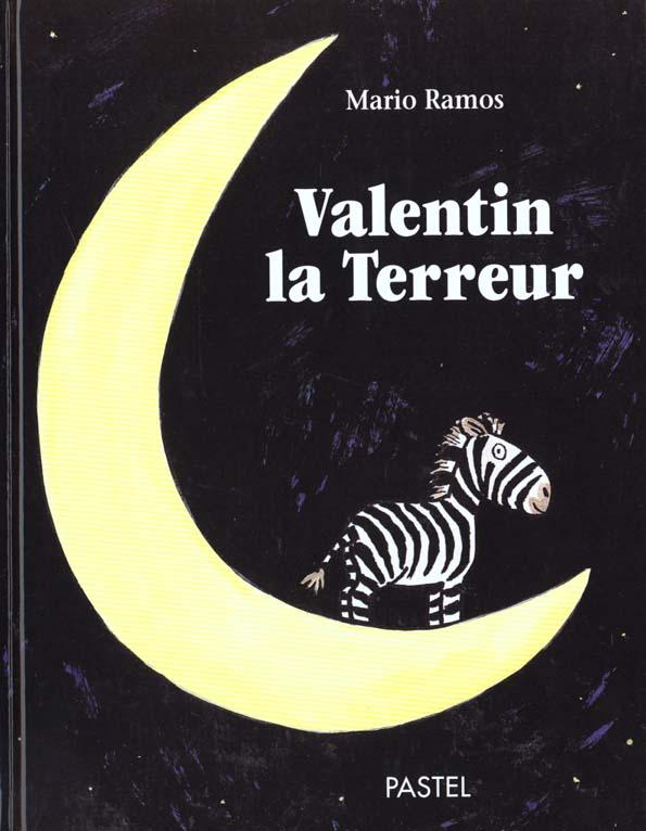 VALENTIN LA TERREUR