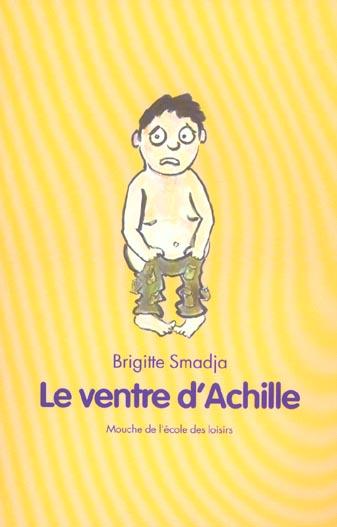 VENTRE D ACHILLE (LE)