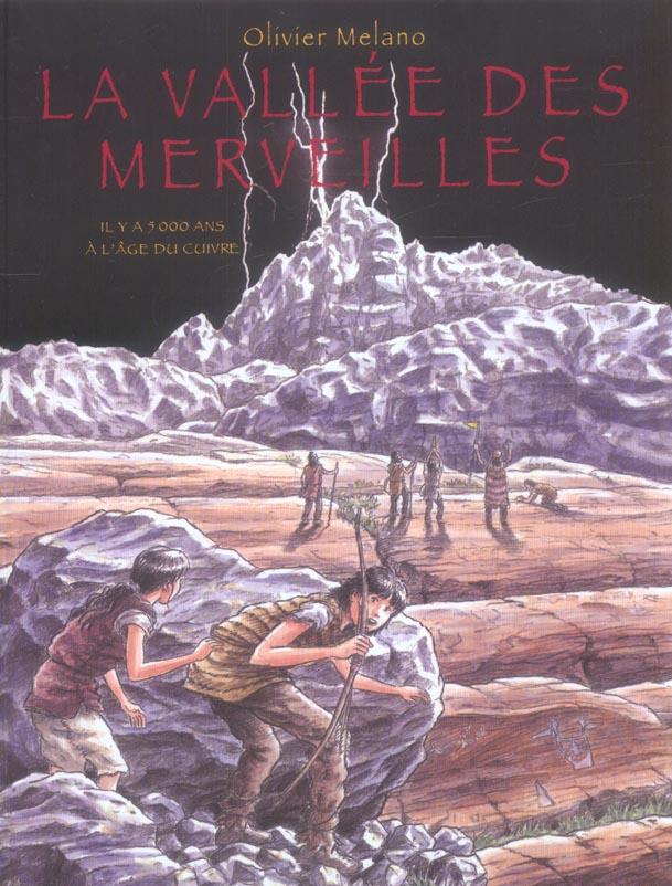 VALLEE DES MERVEILLES (LA)
