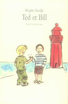 TED ET BILL