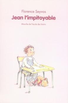 JEAN L IMPITOYABLE