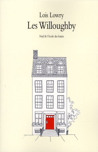 WILLOUGHBY (LES)
