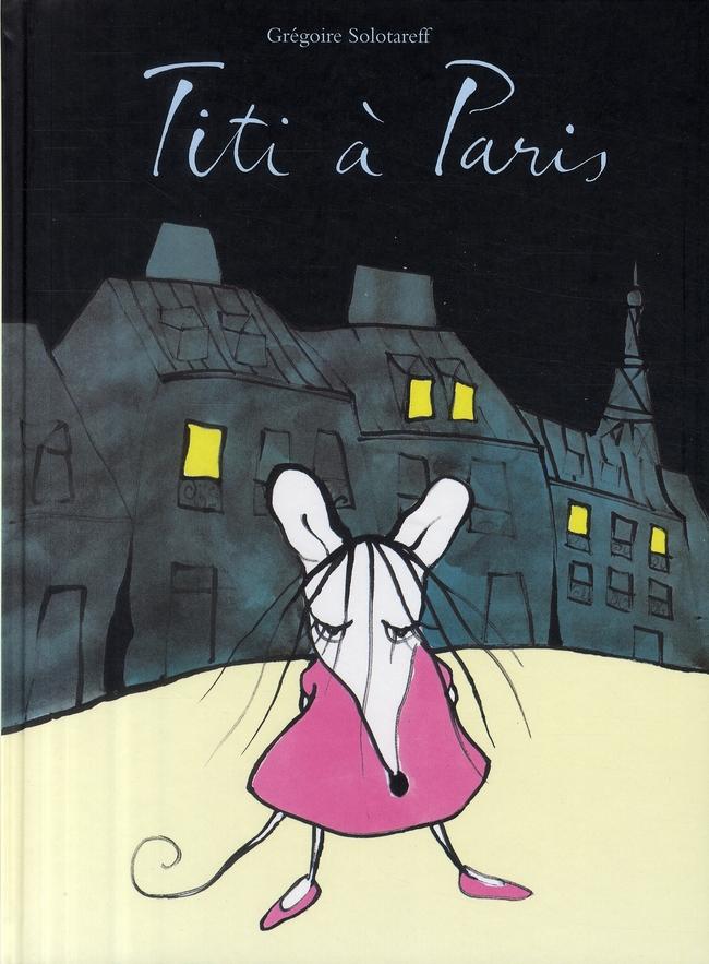 TITI A PARIS