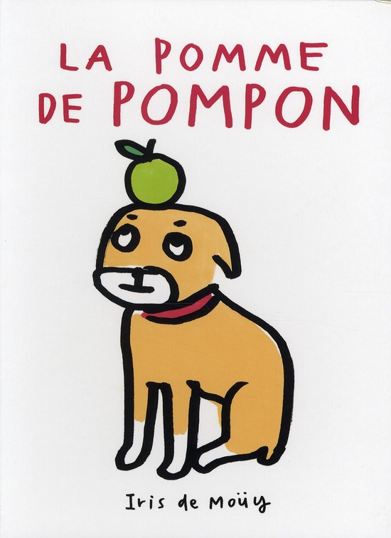 POMME DE POMPON (LA)