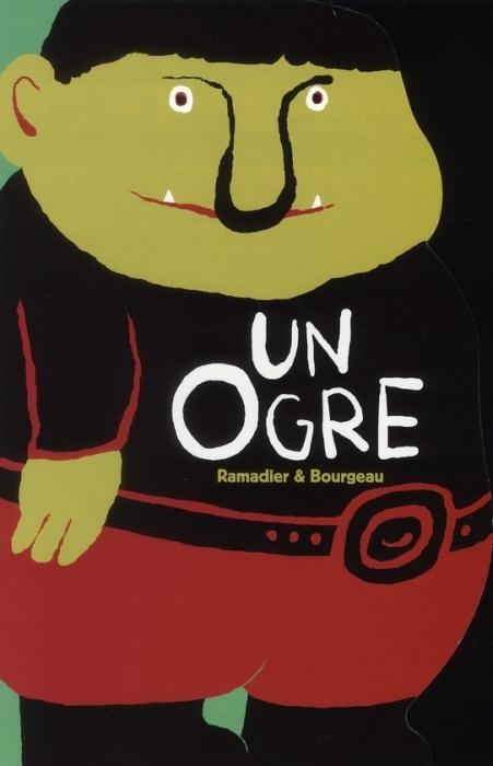 OGRE (UN)