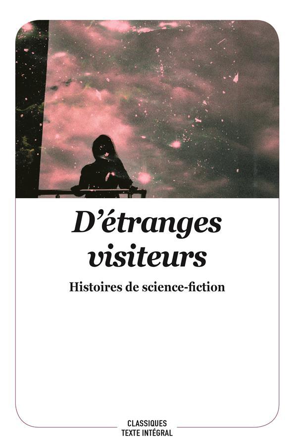 D'ETRANGES VISITEURS (NED)