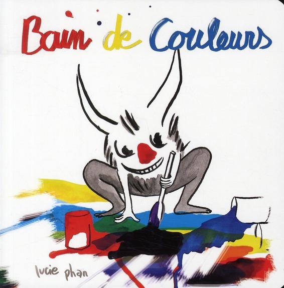 BAIN DE COULEURS