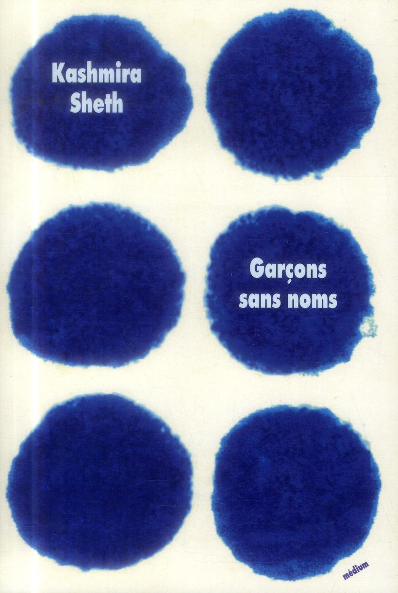 GARCONS SANS NOM