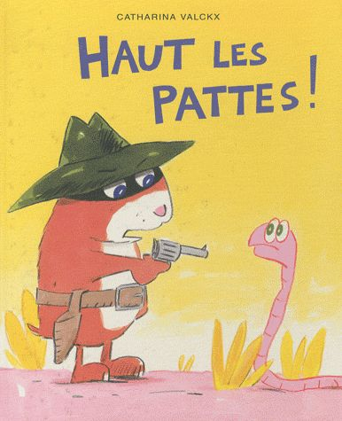 HAUT LES PATTES (NE)