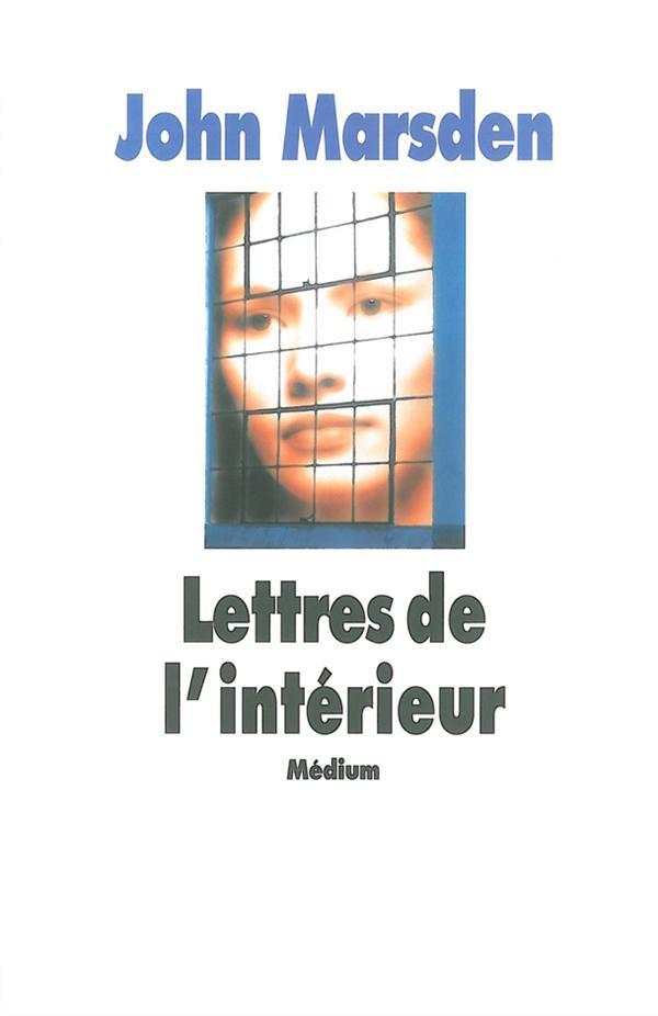 LETTRES DE L'INTERIEUR (NE)