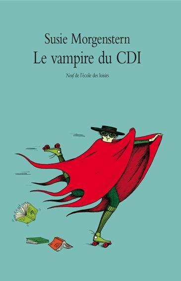 LE VAMPIRE DU CDI (NE)