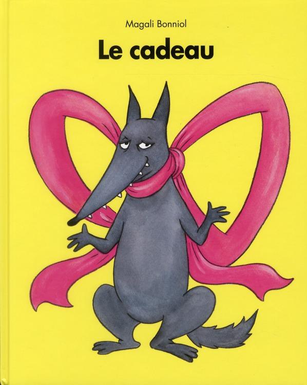 CADEAU (LE)