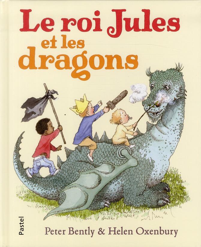 ROI JULES ET LES DRAGONS (LE)