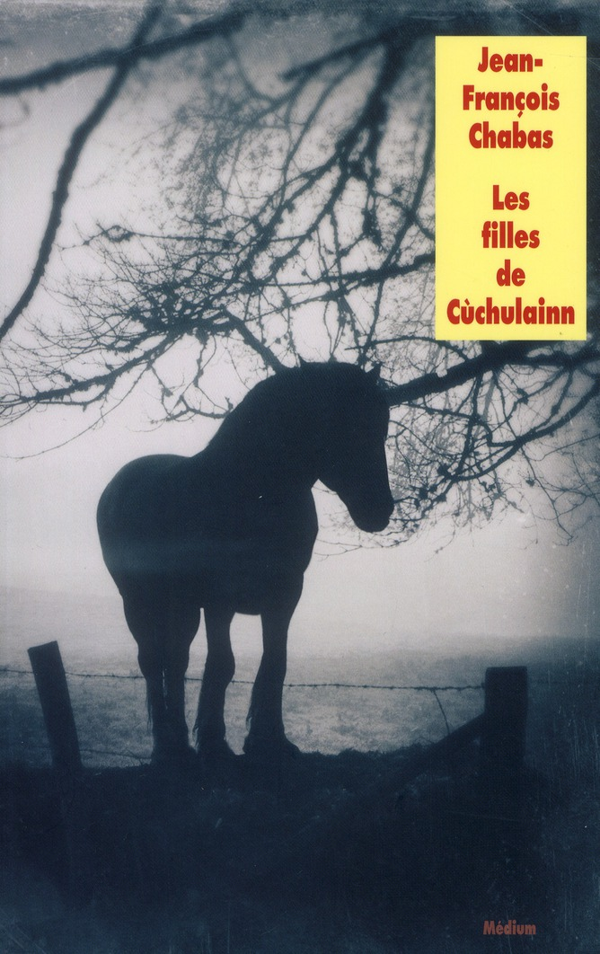 FILLES DE CUCHULAINN (LES)