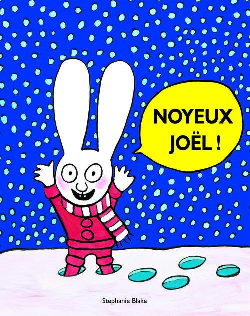 NOYEUX JOEL !