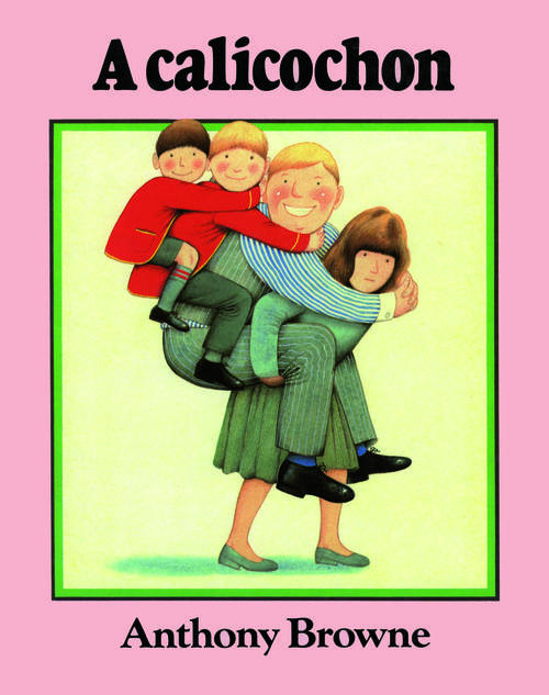 A CALICOCHON