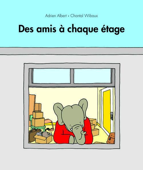 AMIS A CHAQUE ETAGE (DES)
