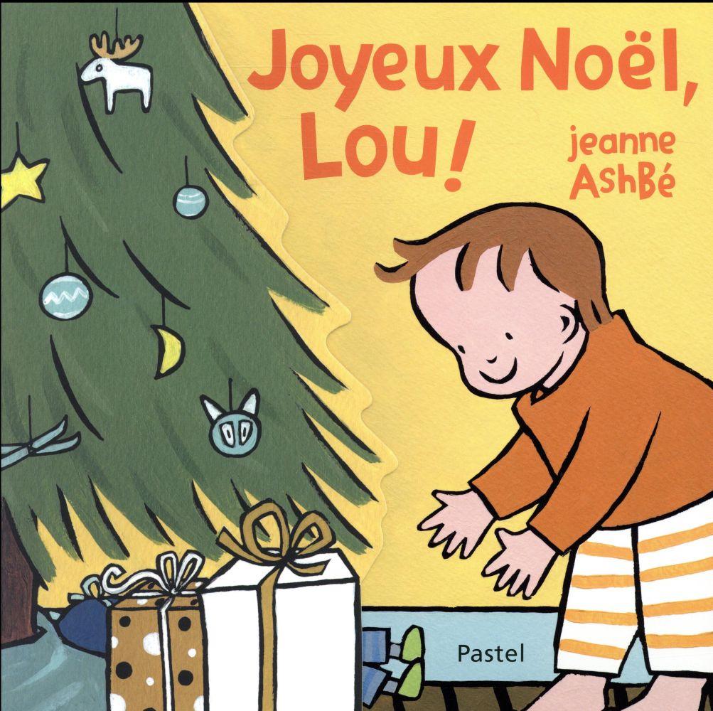 JOYEUX NOEL LOU