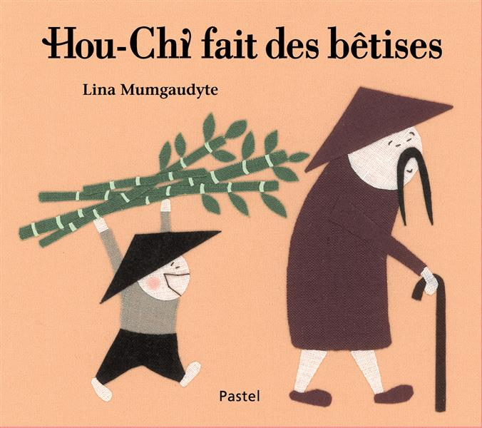 HOU CHI FAIT DES BETISES