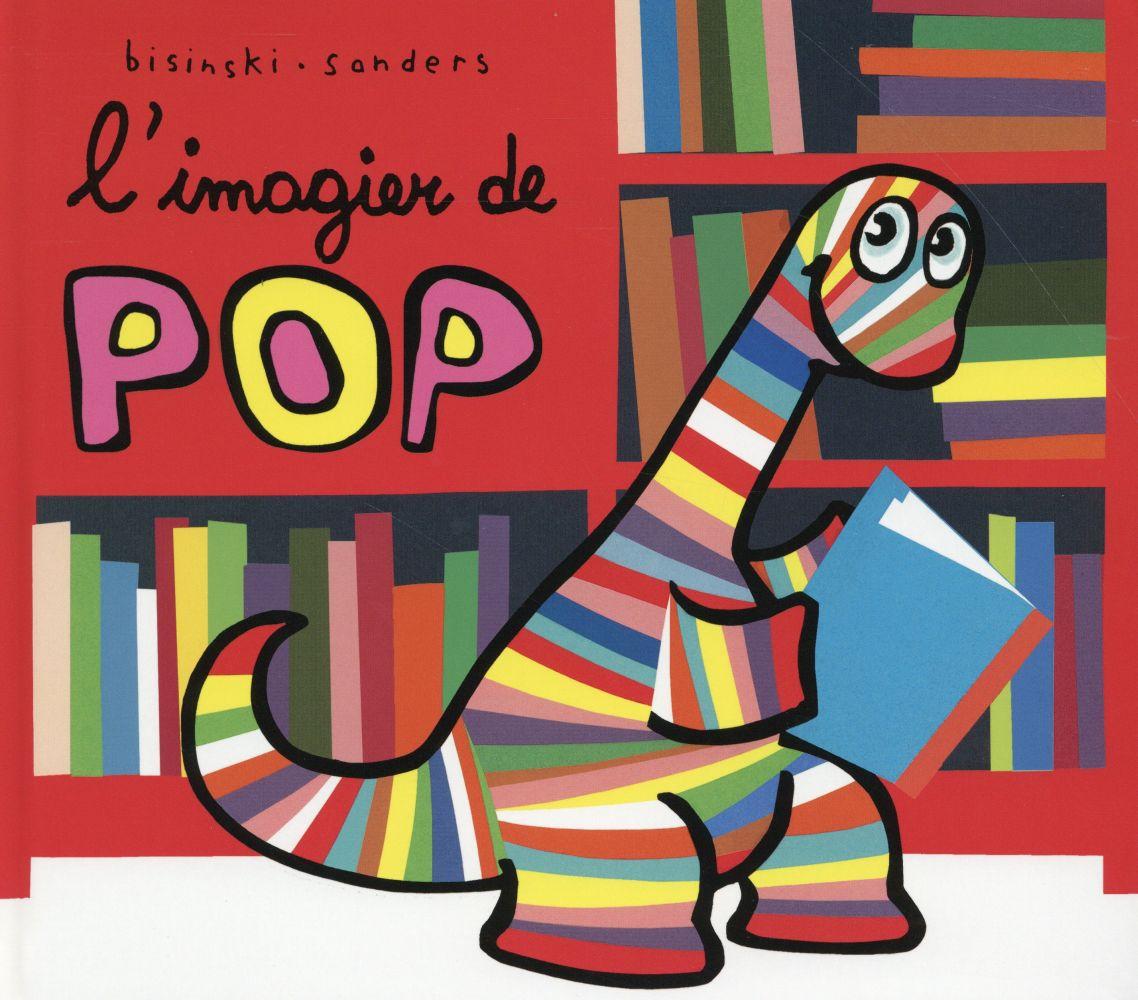 IMAGIER DE POP (L)