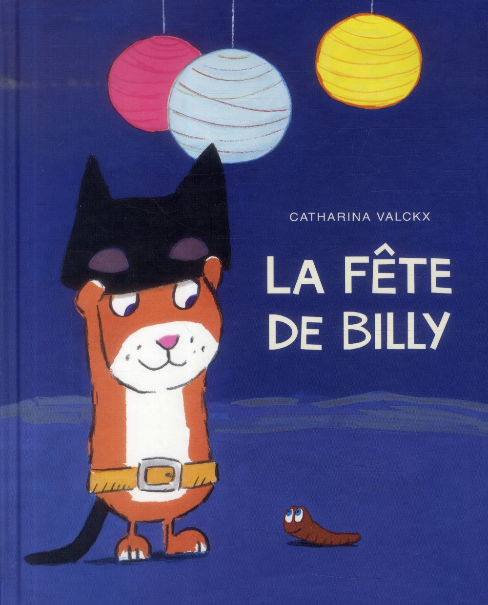 FETE DE BILLY (LA)